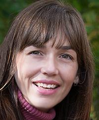 Holly Fritz-Palao, Creative/Brand Director